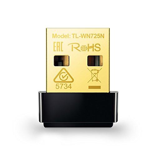 Clé USB WiFi TP-Link N150 Nano Netgear
