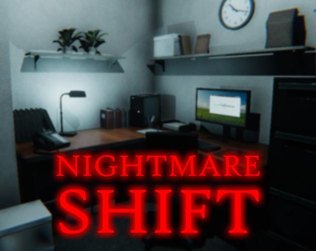 Nightmare Shift gratuit sur PC (Dématérialisé - DRM-Free)