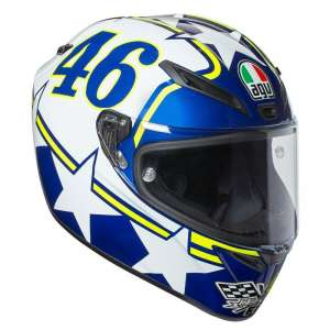Casque moto intégral AGV Veloce S Ranch Rossi