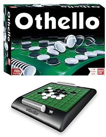 Jeu de société Bandai : Othello (via coupon)