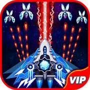 Space Shooter: Alien vs Galaxy Attack sur Android