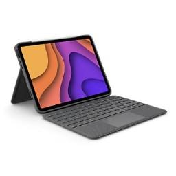 Etui Logitech Folio Touch pour Tablette Apple iPad Air 4