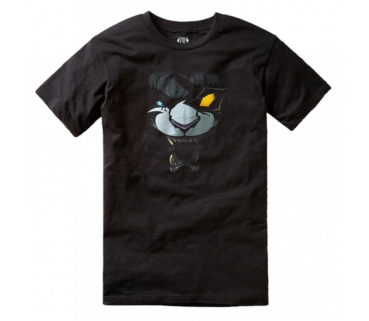 T-shirt Rengar dans les ombres - Toutes tailles