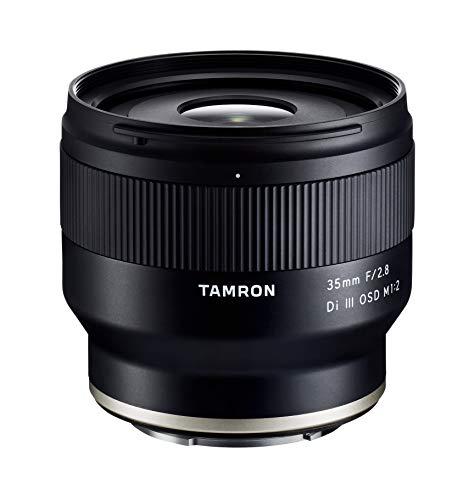 Objectif Tamron 35mm F/2.8 Di III OSD M 1:2 pour Monture Sony E