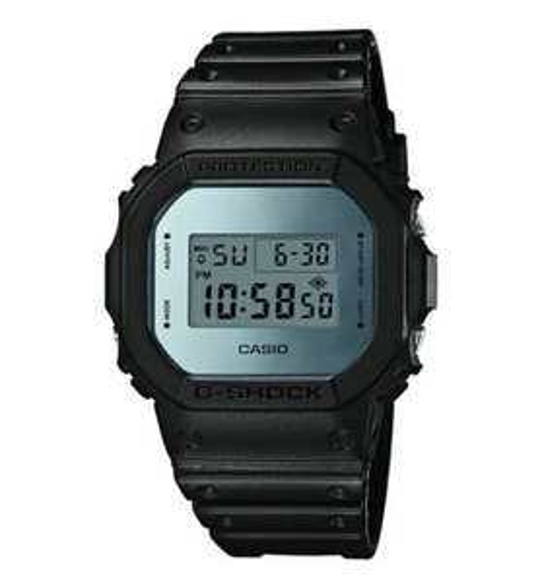 Montre Casio G-shock DW-5600BBMA-1ER - Noir