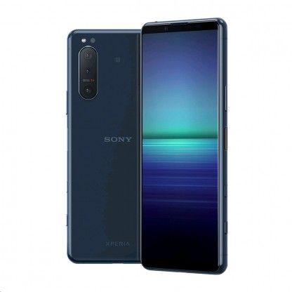 "Smartphone 6,1"" Sony Xperia 5 II - OLED 120 Hz, Snapdragon 865, 8 Go RAM, 128 Go ROM"