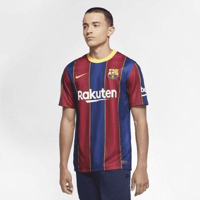 Maillot de football FC Barcelone Domicile 2020/2021 - Tailles S à 2XL