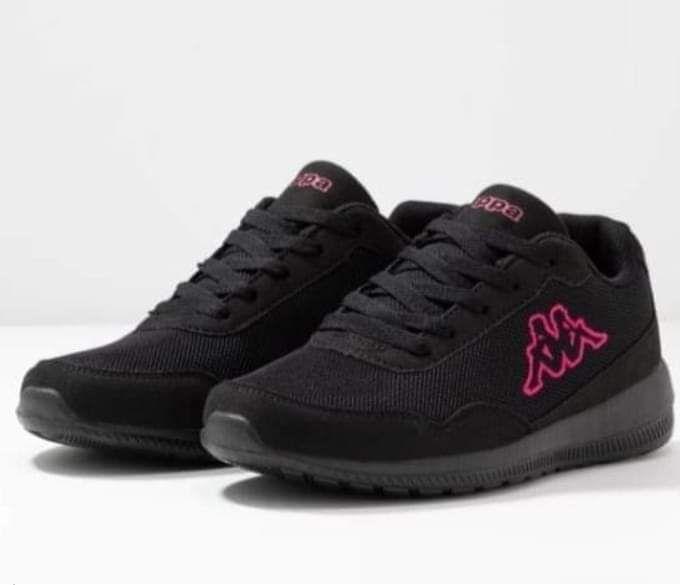 Sneakers Kappa Follow pour Femmes - Tailles 36 à 40 & 42