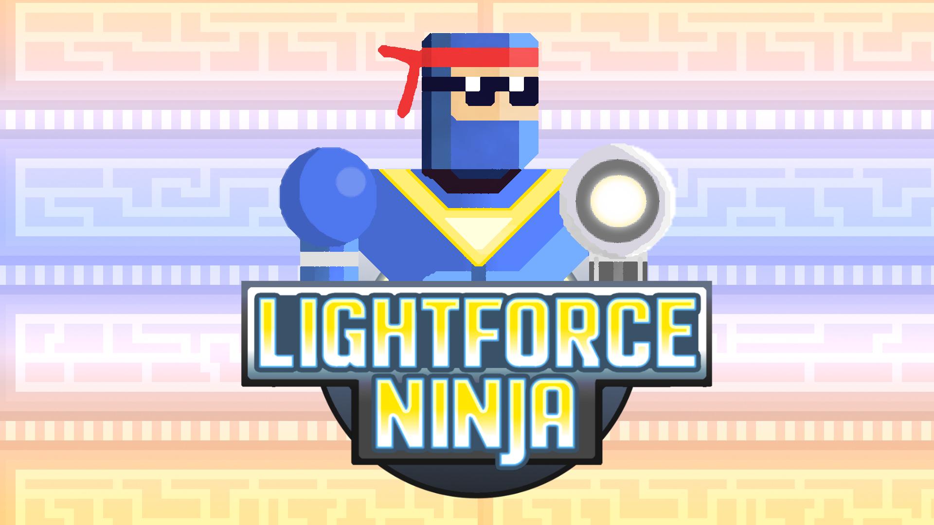 LightForce Ninja Gratuit sur PC (Dématérialisé - DRM Free)