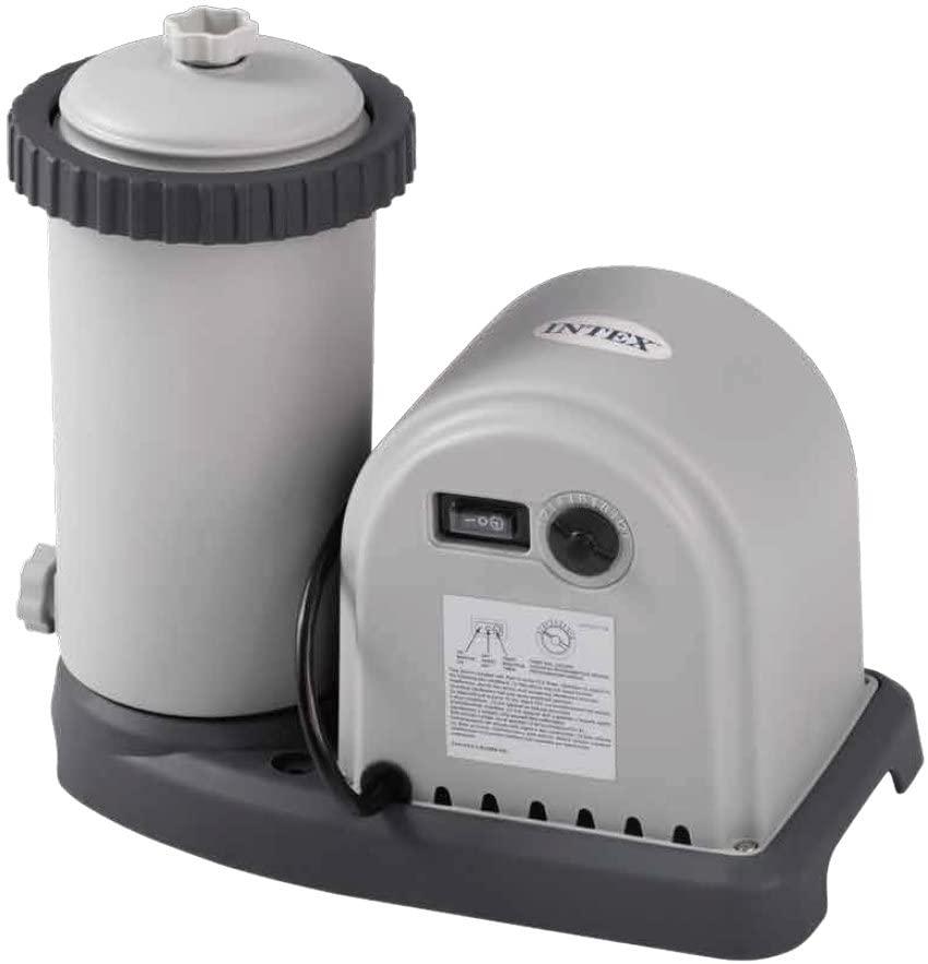 Pompe filtrante à cartouche Intex 28636 - 5.7m³/h