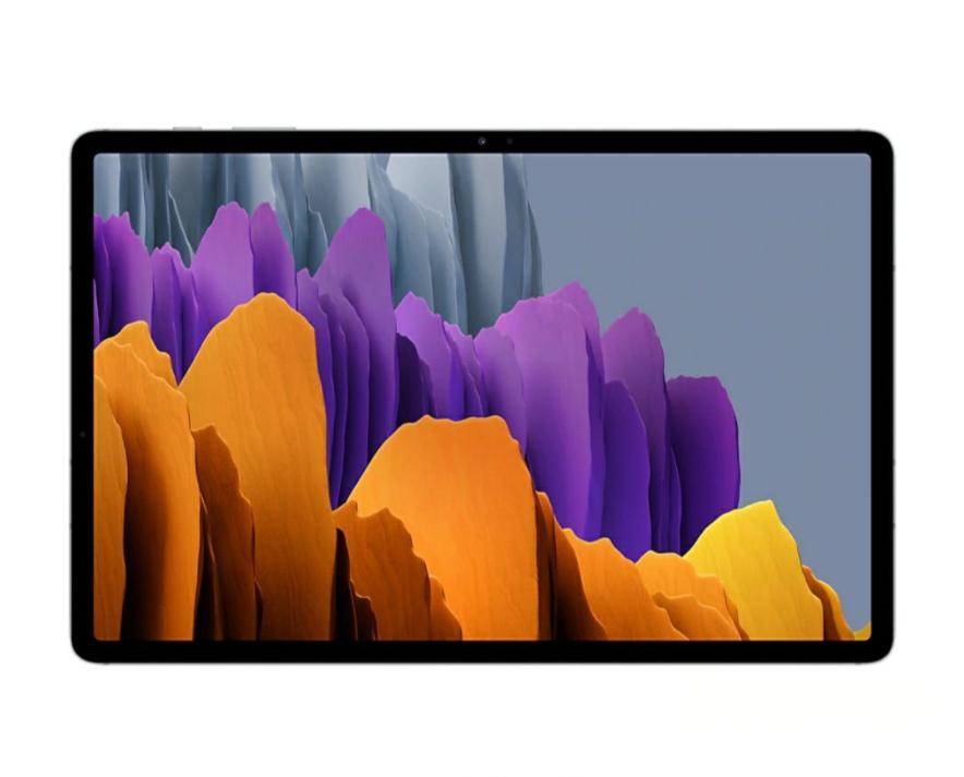 """[Étudiants] Tablette 12.4"""" Samsung Galaxy Tab S7+ Plus WiFi - Snapdragon 865+, 8 Go RAM, 256 Go (via ODR de 150€) + 30% sur objets connectés"""