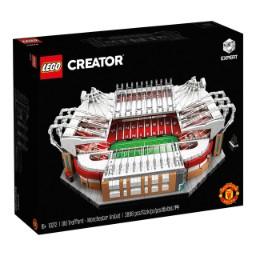 Lego Creator Expert Stade Old Trafford - Manchester United (10272)