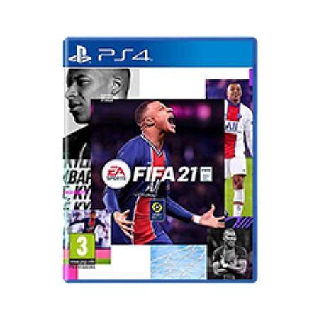 FIFA 21 sur PS4 (compatible PS5) et Xbox One