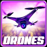 Jeu Tiny Drones - City Flight! gratuit sur Android