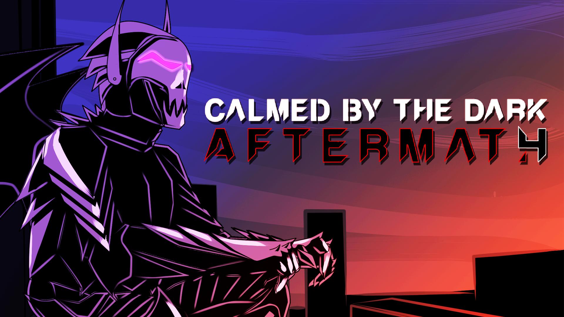 3 Jeux Calmed by the Dark gratuits sur PC (Dématérialisés - DRM-Free) - Ex: Aftermath