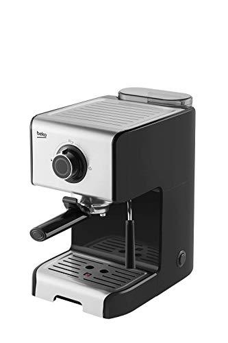 Machine à expresso Beko CEP5152B - 15 bars, 1200W