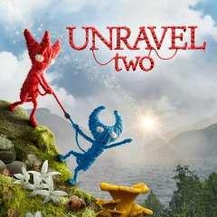 Unravel Two sur PS4 (Dématérialisé)
