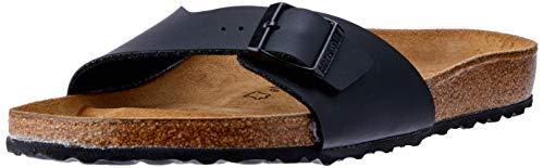 Paire de sandales Birkenstock madrid - Noir, Taille 41 et 42
