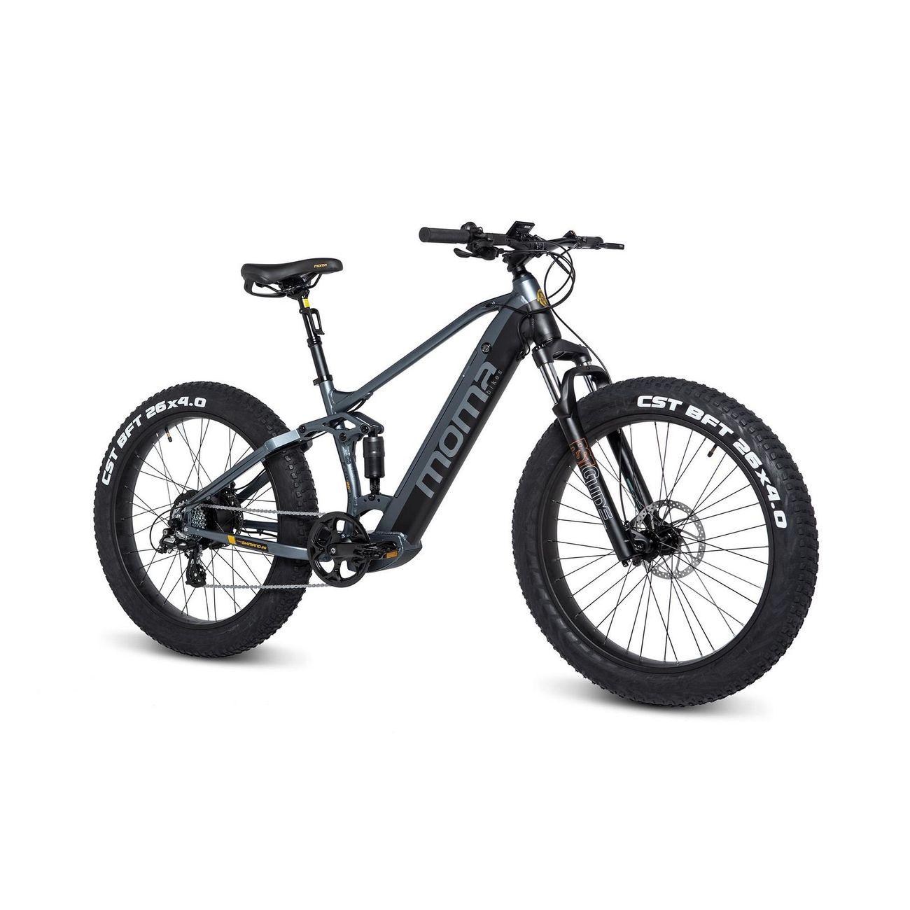 VTT électrique Fatbike 26PRO (Vendeur tiers)
