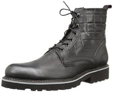 Boots Homme BKR B980 Bom - Taille 41, 44 et 45, Noir