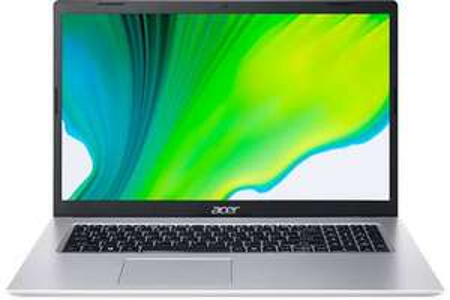 "PC Portable 17.3"" Acer Aspire A517-52-54XV - Full HD, i5-1135G7, 16 Go RAM, 512 Go SSD, Windows 10"