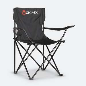 Chaise de Camping 24MX