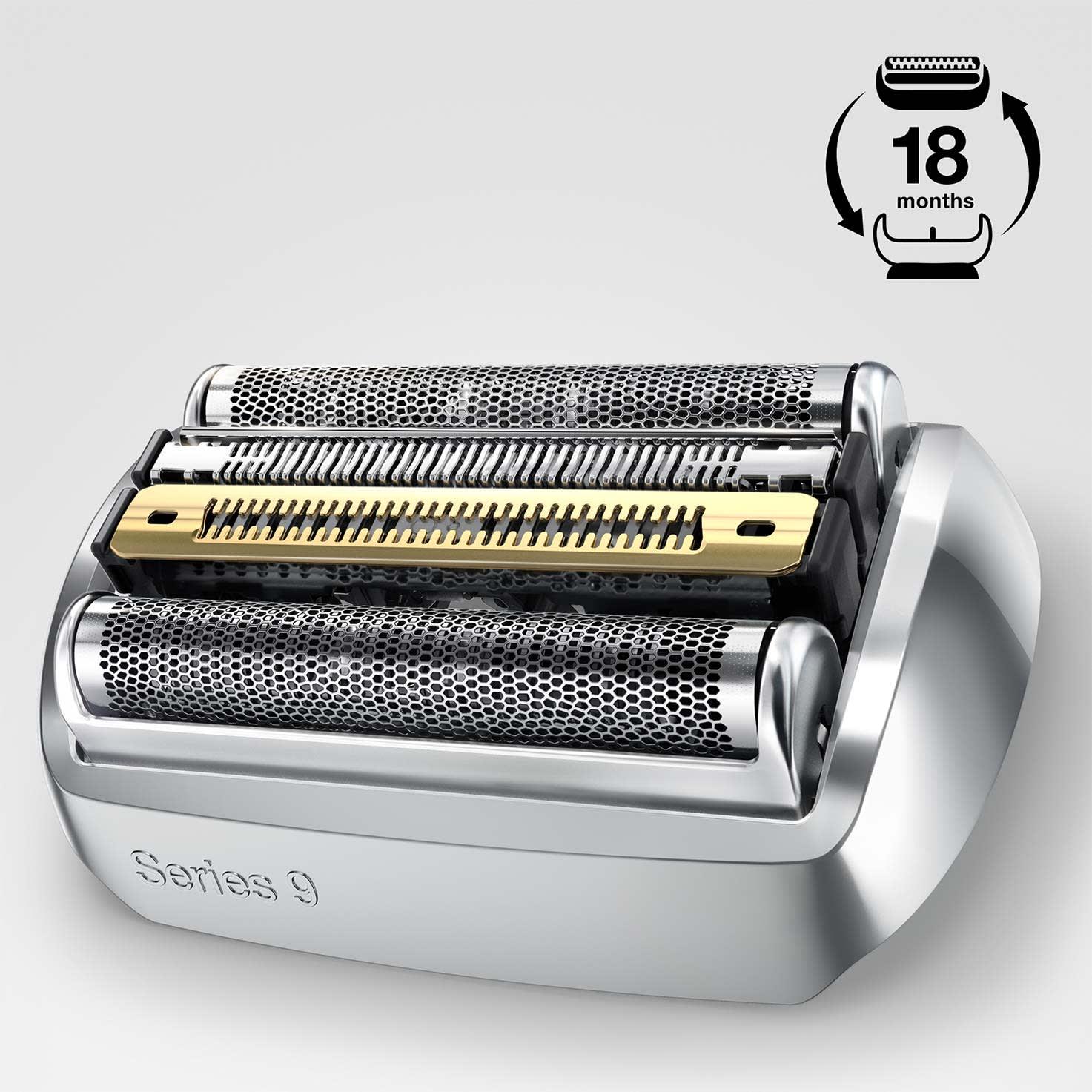 Tête de rasoir Braun Series 9 92M