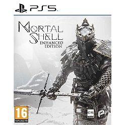 Jeu Mortal Shell sur PS5 - Enhanced Edition