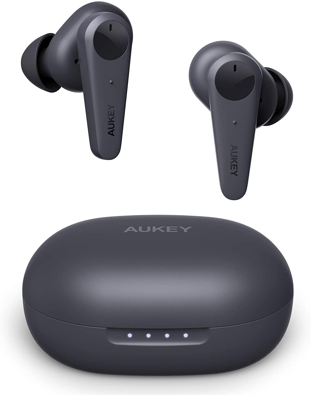 Écouteurs sans-fil Aukey EP-N7 (vendeur tiers - via coupon)