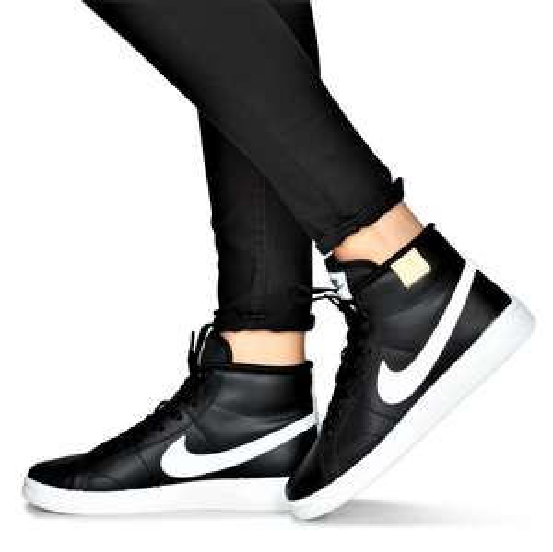 Baskets Nike Court Royale 2 Mid - Tailles 35,5 à 42