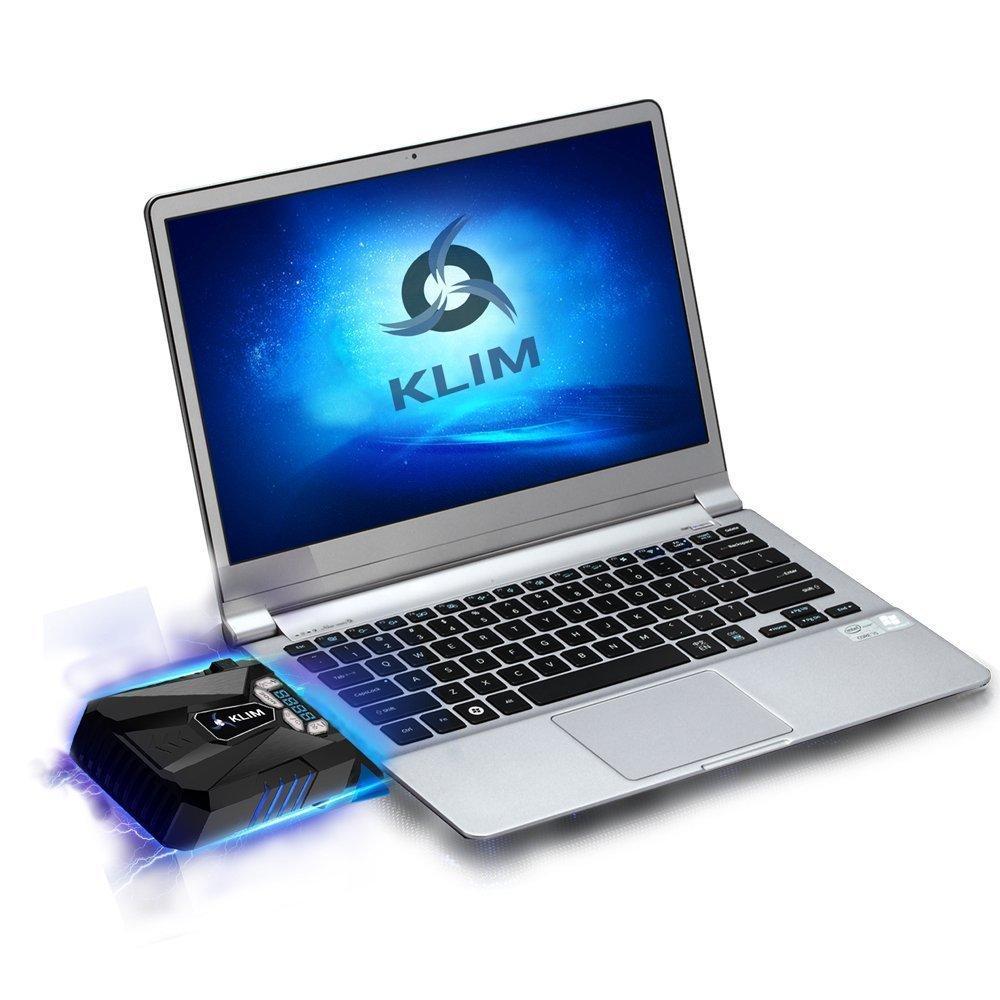 Refroidisseur USB Klim pour PC  portable