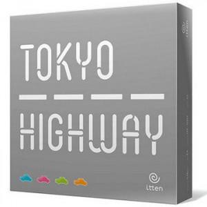 Jeux de société Tokyo Highway