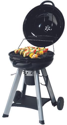 Barbecue charbon boule Beaux Jours (via 8€ sur la Carte de Fidélité)