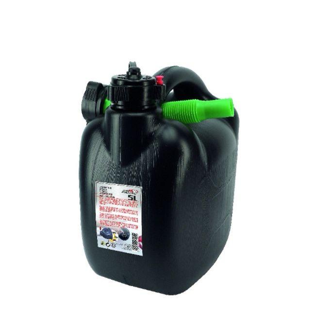 Jerrican hydrocarbures homologué (5, 10 ou 20 litres) à partir de 3.50€ - Estancarbon-Saint Gaudens (31)