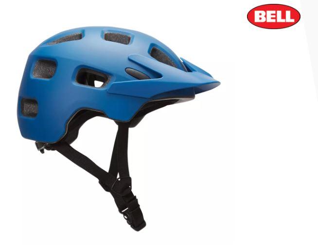 Casque VTT Bell Berm - Bleu