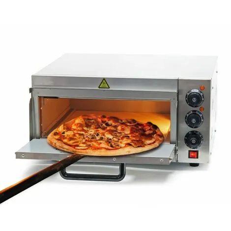 Four à pizza électrique - 2000W