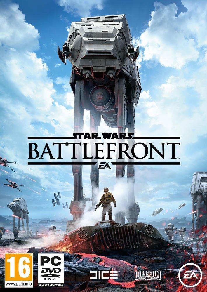 Star Wars: Battlefront pour PC