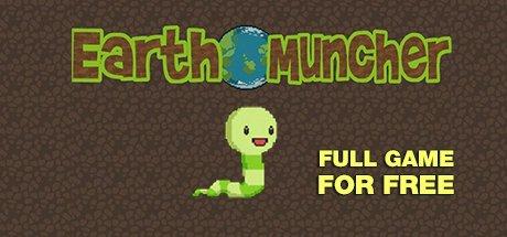 Jeu Earth Muncher gratuit sur PC (Dématérialisé - DRM-Free)