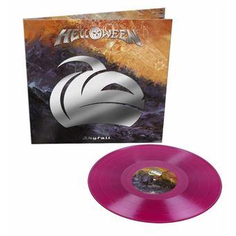 Maxi Vinyle Helloween - Skyfall + 1 Guide offert pour les adhérents