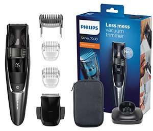 Tondeuse à Barbe aspirante Philips BT7520/15