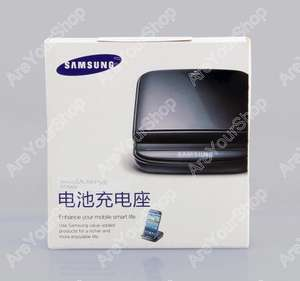 Dock pour Samsung Galaxy S3