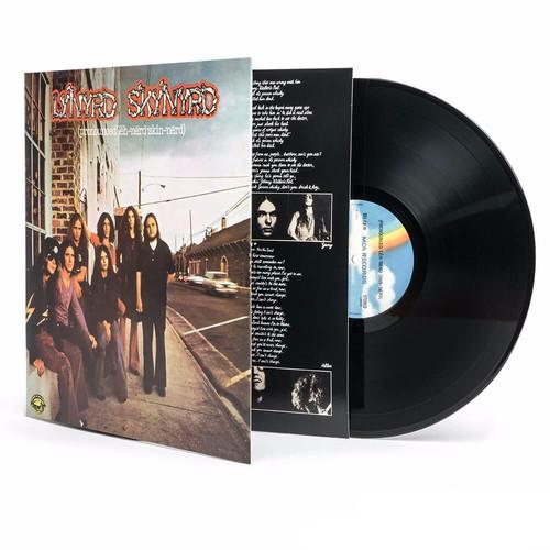 Vinyle Lynyrd Skynyrd lp Album