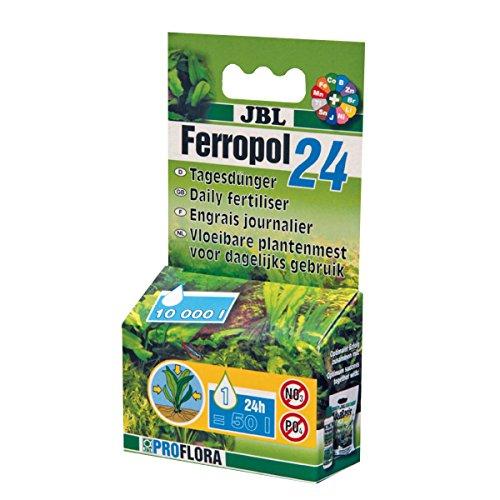 Engrais journalier JBL Ferropol 24