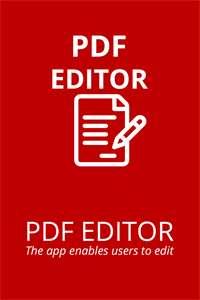 Application Editor for Adobe Acrobat PDF Reader Annotate gratuite sur PC (Dématérialisé)