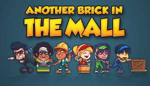Jeu Another Brick in the mall sur PC (Dématérialisé)