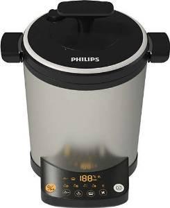 Sélection de produits Philips via ODR jusqu'à 50€ - Ex : Robot Cuiseur Philips HR2206/80 (via ODR de 40€)