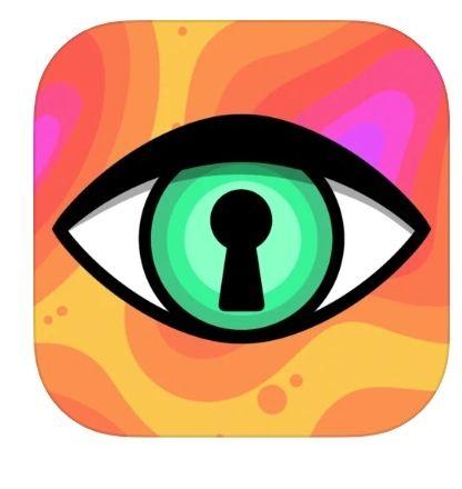 Jeu d'énigmes Trippy Escape : Mindeater Gratuit sur iOS