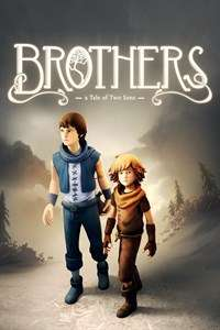 Brothers : a Tale of Two Sons sur Xbox One & Series X|S (Dématérialisé)
