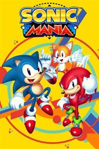 Sonic Mania sur Xbox One (Dématérialisé - Store BR)