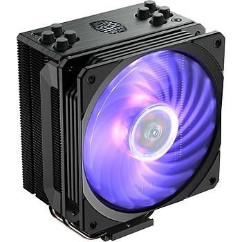 Ventirad Cooler Master Hyper 212 RGB Black Edition